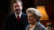 Neiti Marple: Hallavan hevosen majatalo