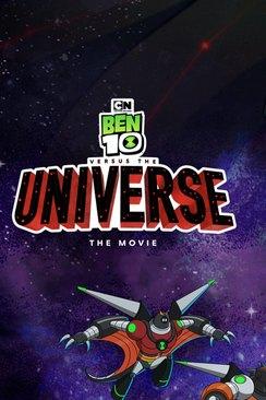 Ben 10 vastaan Universumi -elokuva