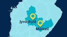 Yle Uutiset Keski-Suomi ja Etelä-Savo