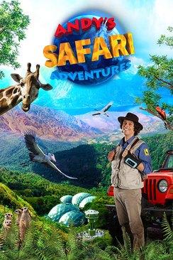 Andyn safariseikkailut