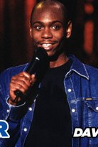 HBO Comedy Half-Hour: Dave Chappelle