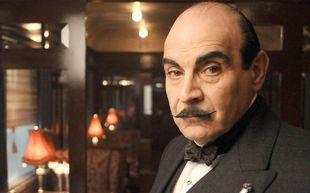 Hercule Poirot Mtv3