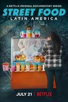 Katukeittiöiden antimia: Latinalainen Amerikka