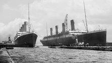 Historia: Titanicin tarina