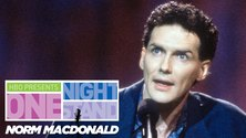 One Night Stand: Norm MacDonald