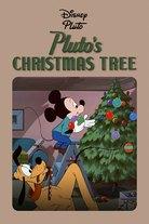 Pluton ja oravien joulukuusi